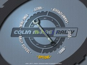COLIN MCRAE RALLY title