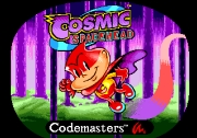 Cosmic spacehead title