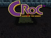 Croc Legend of the Gobbos