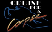 CRUISE FOR A CORPSE 1