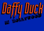DAFFY DUCK IN HOLLYWOOD 1