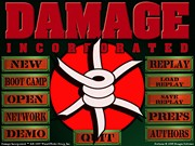 DAMAGE INCORPORATED title