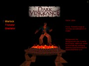 DARK VENGEANCE 2