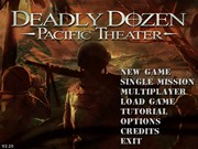 Deadly Dozen Pacific Theater