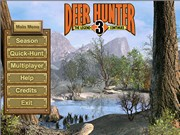 DEER HUNTER 3: THE LEGEND CONTINUES 1
