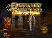 Defender of the Crown Heroes Live Forever