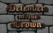 Defender of the Crown title