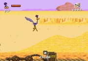 DESERT DEMOLITION STARRING ROAD RUNNER AND WILE E. COYOTE 2