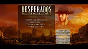 Desperados Wanted Dead or Alive title