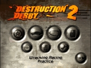 DESTRUCTION DERBY 2 title