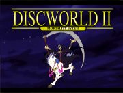 DISCWORLD II: MISSING PRESUMED...!? title