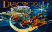 DISCWORLD title screen