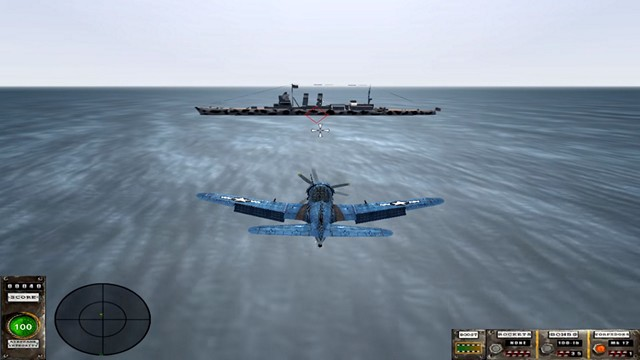 DOGFIGHT: BATTLE FOR THE PACIFIC