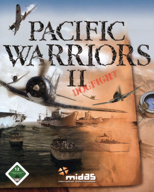 dogfight battle for the pacific