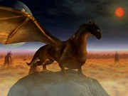 DRAGON RIDERS: CHRONICLES OF PERN title
