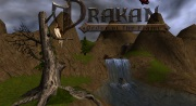 DRAKAN: ORDER OF THE FLAME title