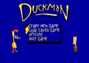 Duckman The Graphic Adventures of a Private Dick