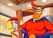 DUCKMAN: THE GRAPHIC ADVENTURES OF A PRIVATE DICK 11