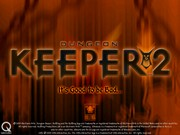 Dungeon Keeper 2 title