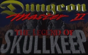 DUNGEON MASTER II title screen