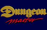 DUNGEON MASTER title screen