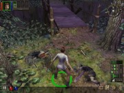 DUNGEON SIEGE 8