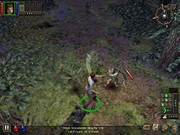 DUNGEON SIEGE 9