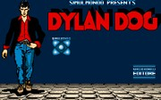 DYLAN DOG - THE MURDERERS title