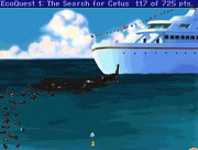 ECOQUEST: THE SEARCH FOR CETUS 4