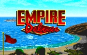 EMPIRE DELUXE title screen