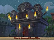 ESCAPE FROM MONKEY ISLAND 13