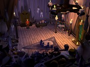 ESCAPE FROM MONKEY ISLAND 14
