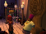 ESCAPE FROM MONKEY ISLAND 15
