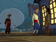 ESCAPE FROM MONKEY ISLAND 16