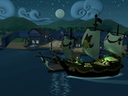 ESCAPE FROM MONKEY ISLAND 5