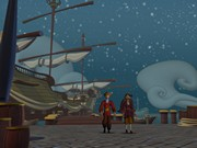 ESCAPE FROM MONKEY ISLAND 6