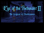 EYE OF THE BEHOLDER II 1