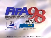 FIFA 98: ROAD TO WORLD CUP 1