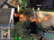 FIREFIGHTER COMMAND: RAGING INFERNO 5