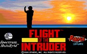 FLIGHT OF THE INTRUDER 1