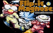 FLIP-IT & MAGNOSE: WATER CARRIERS FROM MARS title