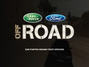 FORD RACING OFF ROAD title screen