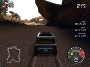 FORD RACING OFF ROAD 11