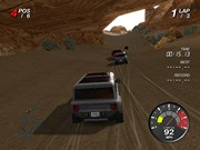 FORD RACING OFF ROAD 13