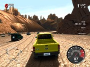FORD RACING OFF ROAD 14
