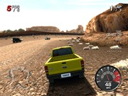 FORD RACING OFF ROAD 15