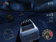 FORD RACING OFF ROAD 20