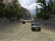 FORD RACING OFF ROAD 22