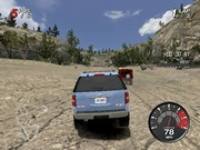 FORD RACING OFF ROAD 23
