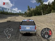 FORD RACING OFF ROAD 24